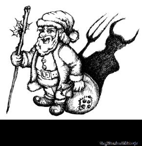 crăciun - tamuz